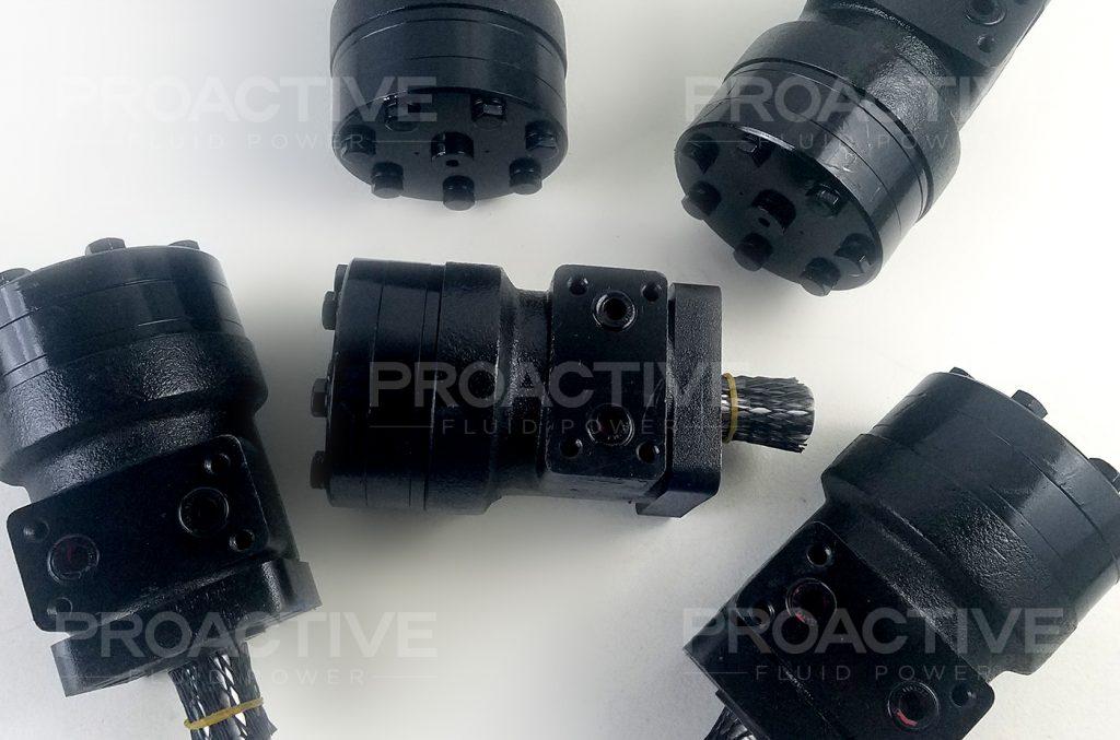 Char-Lynn®Hydraulic Motors - [800-398-5733]
