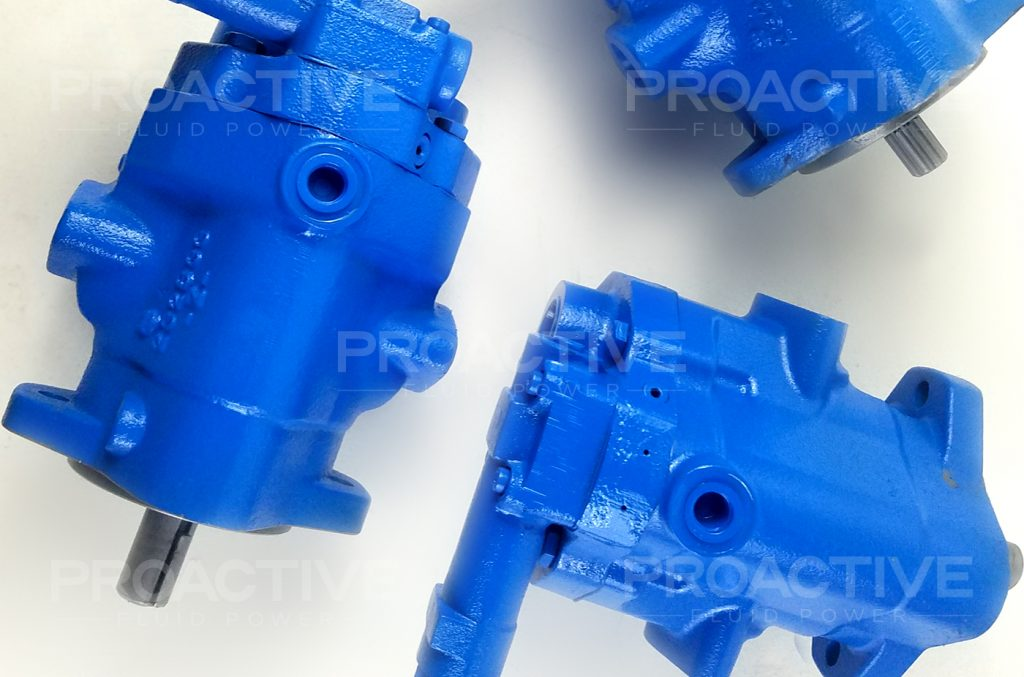 Vickers® Hydraulics - [800-398-5733]