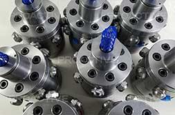 Racine hydraulic repair