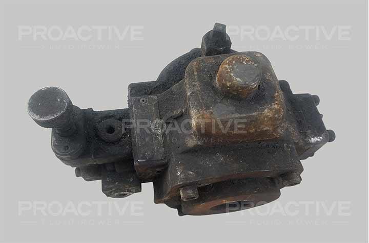 Repair Hydraulics