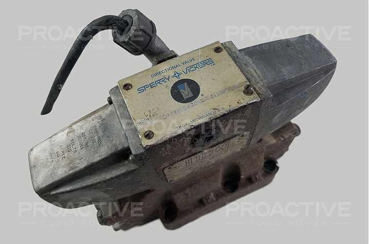 Obsolete Hydraulics