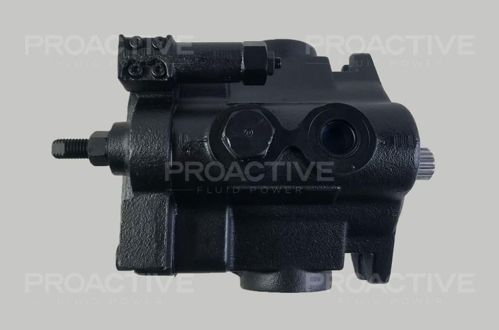 PV29 Denison Piston Pump