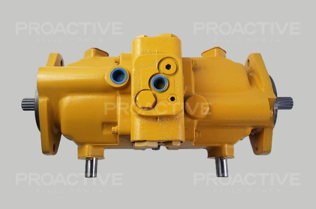 TA1515W Vickers Hydrostatic Transmission