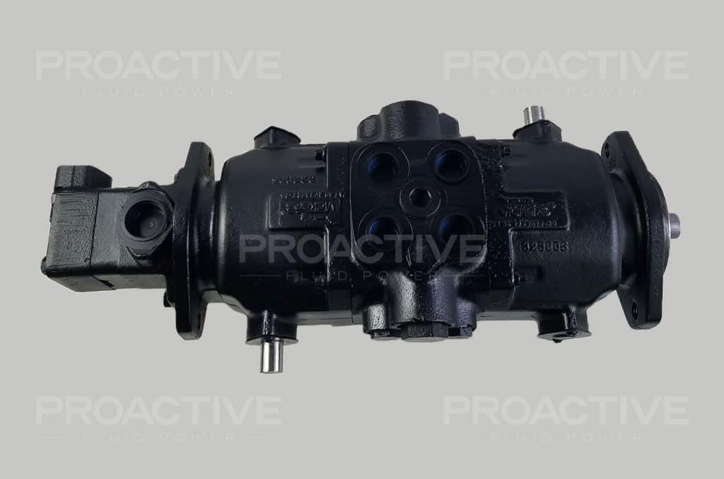 TA1515V Vickers Hydrostatic Transmission