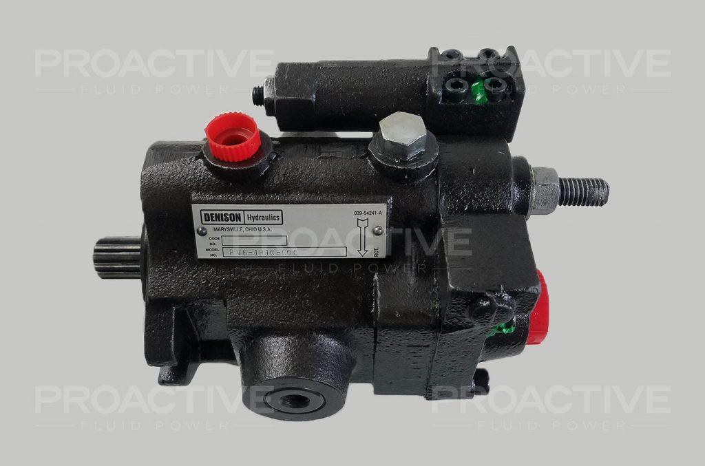 PV6 Denison Piston Pump